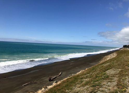 Ngaroma beach 5
