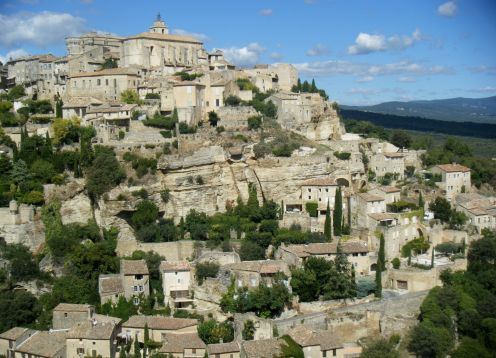 Provence Walking Tour