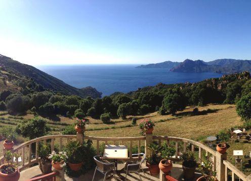 """Sardinia & Corsica """"combo"""" Hiking Tour"""