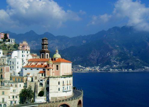Amalfi Walk