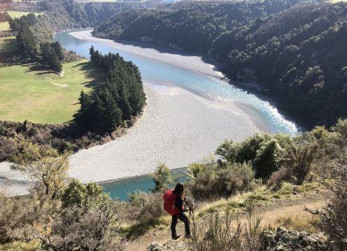 Rakaia gorge 1