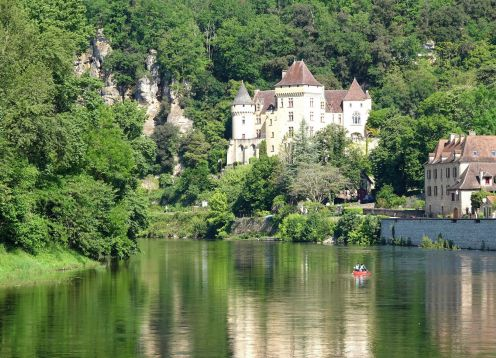 Dordogne Walking Tour